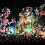 Carnevale di Sciacca 2019: dal 28 febbraio al 5 marzo