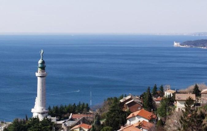 Faro della Vittoria Trieste