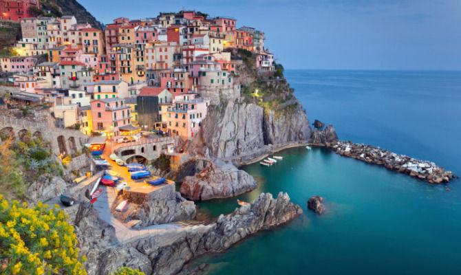 Liguria destinazioni must see del 2019