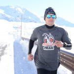 Prima corsa sulla neve della Valchiavenna il 17 marzo