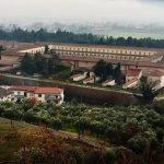 Padula. La Certosa di San Lorenzo attrazione unica al mondo