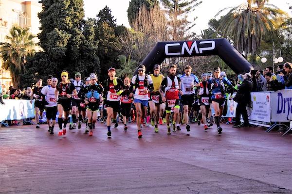 Urban Trail Imperia 2019