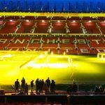 Il calcio europeo ritrova Pepito Rossi: si allena con il Manchester United