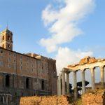 Niente centurioni a Roma fino al 31 marzo