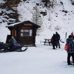 Incidente sugli sci sulla pista imbuto di Sauze d'Oulx: morta romana di 9 anni