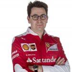 La Ferrari si affida allo svizzero Mattia Binotto