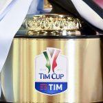 Quarti di Coppa Italia: si sfidano le big del calcio italiano
