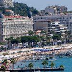 Cannes meta ideale per una vacanza divertente e di lusso