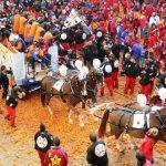 Carnevale 2019 in Italia: tutte le manifestazioni