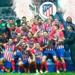 Tutto sul Club Atlético de Madrid prossimo avversario della Juve