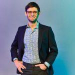 Davide Dattoli tra i più importanti giovani imprenditori europei under 30