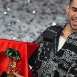 Madre sarda padre egiziano: Alessandro Mahmoud trionfa a Sanremo 2019