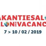 Salon des vacances di Bruxelles dal 7 al 10 febbraio