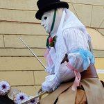 Oristano: la Sartiglia, un carnevale differente