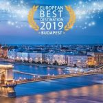 Budapest migliore destinazione europea del 2019