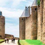 Carcassonne: una vacanza fiabesca