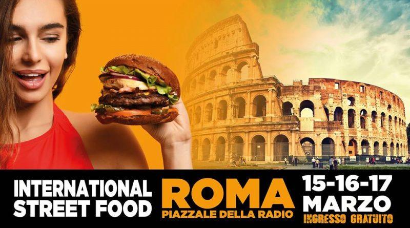 Festival Internazionale dello Street Food