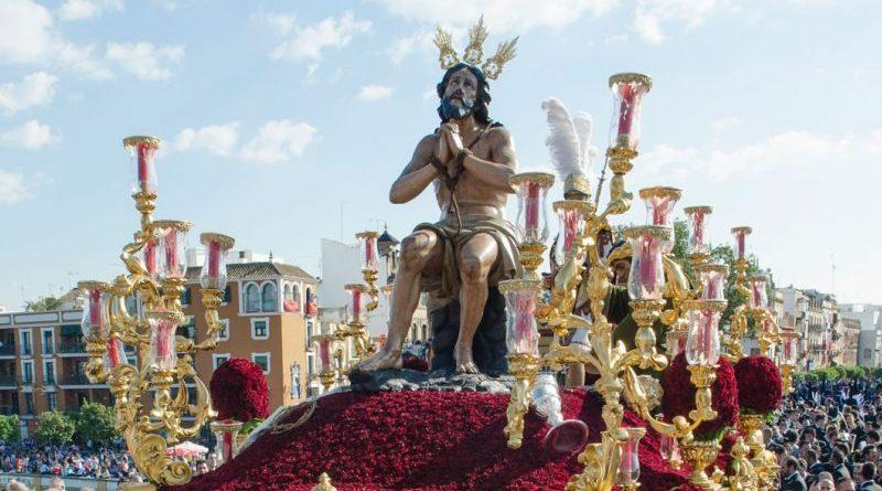 La Semana Santa 2019 in Spagna