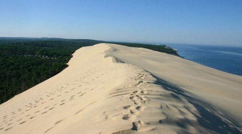 La duna di Pilat