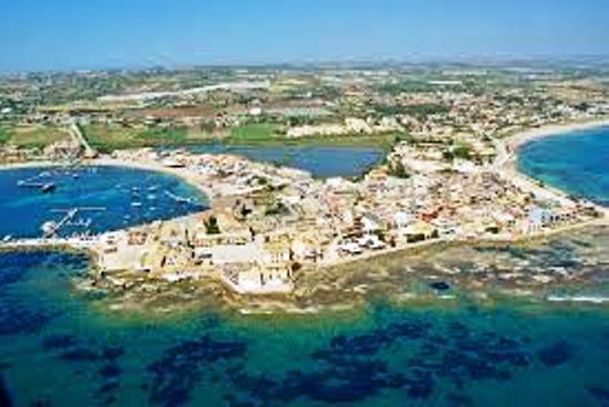 Marzamemi perla del mare siciliano