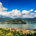 Monte Isola: la perla del Sebino sul tetto d'Europa