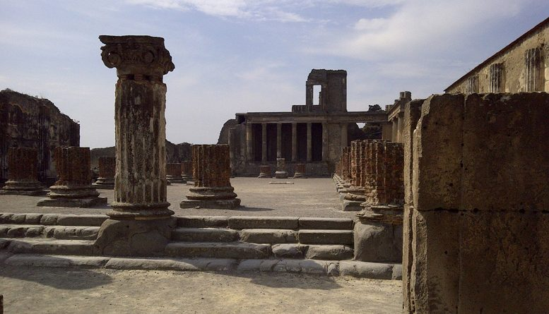 Musei e siti archeologici scavi di Pompei