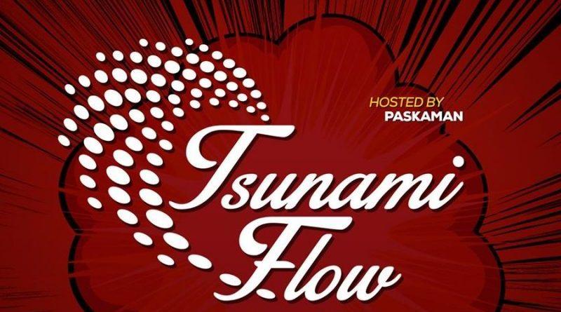 Tsunami Flow