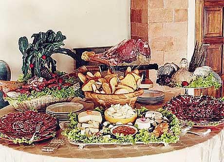 BuyFood Toscana