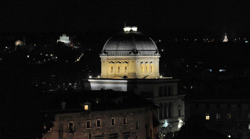 Tempio Maggiore a Roma