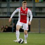 Ajax-Juve: attenti a Matthijs De Ligt e compagni
