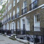 Bloomsbury è uno dei quartieri più affascinanti di Londra