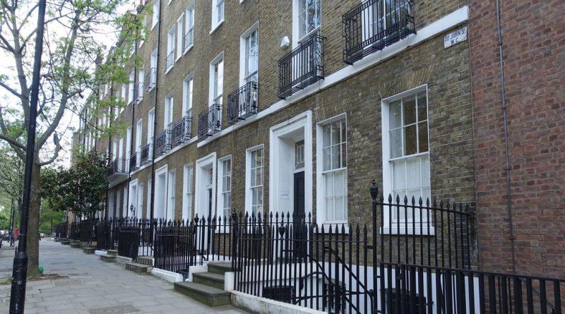 Bloomsbury Londra