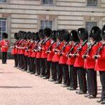 Buckingham Palace: la storia degli inglesi