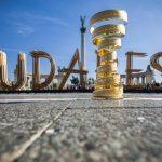 Giro d'Italia 2020 partenza da Budapest