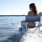 Carrozzine da mare: la novità 2019 di Golfo Aranci