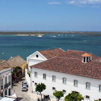 Faro Portogallo