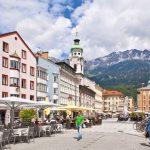 Innsbruck e il Tirolo tra Alpi, sport e cultura: le suggestioni di una terra magica