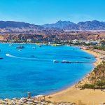Sharm El Sheikh, Hurghada, Marsa Alam mete preferite degli europei