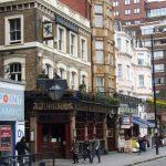 Bayswater è una delle zone più cosmopolite e multiculturali di Londra