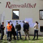 Maso Rumwald esempio di turismo dolce