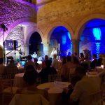 Jazz & Wine in Montalcino nel segno delle grandi star