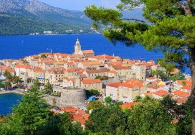 Viaggio nell'interno della Croazia