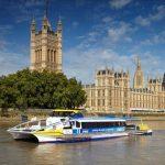 Crociera in battello a Londra: escursione sul Tamigi