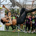 All'Idroscalo di Milano pronta a scatenarsi Inferno Run