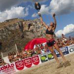Beach tennis mondiale: appuntamento a Terracina 10-16 giugno