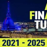 Le Atp Finals a Torino dal 2021 al 2025