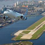 London City Airport: tutte le informazioni per chi viaggia