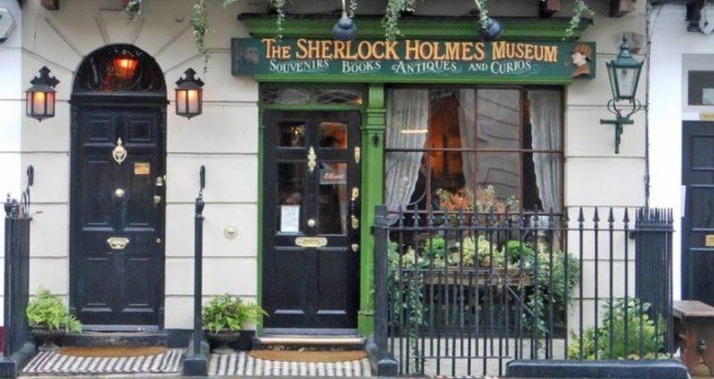 Museo Sherlock Holmes