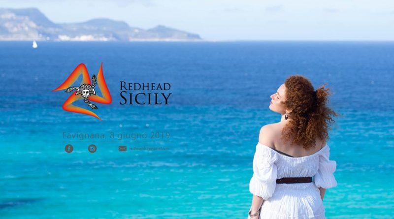 Red Head Sicily
