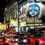 Soho centro della vita notturna di Londra